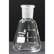 Balão Erlenmeyer IN 14/23  100 ml